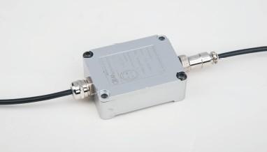 外置型信号传输模块